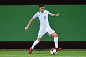 vilnius lithuania aaron cresswell england during