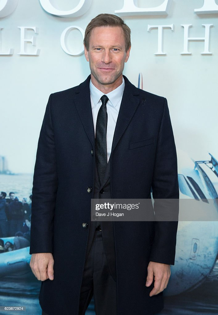 """""""Sully"""" - Special Screening - VIP Arrivals"""