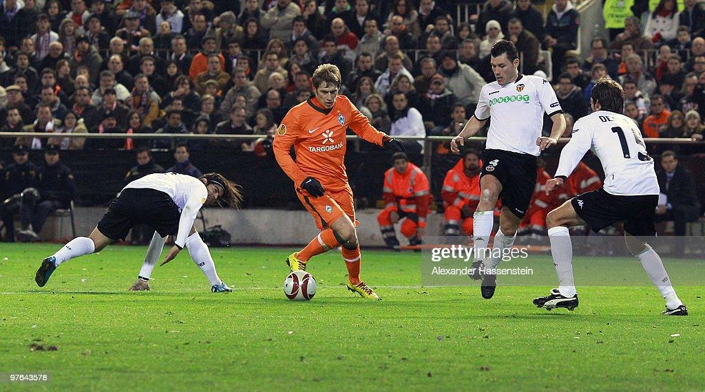 Werder Bremen Valencia