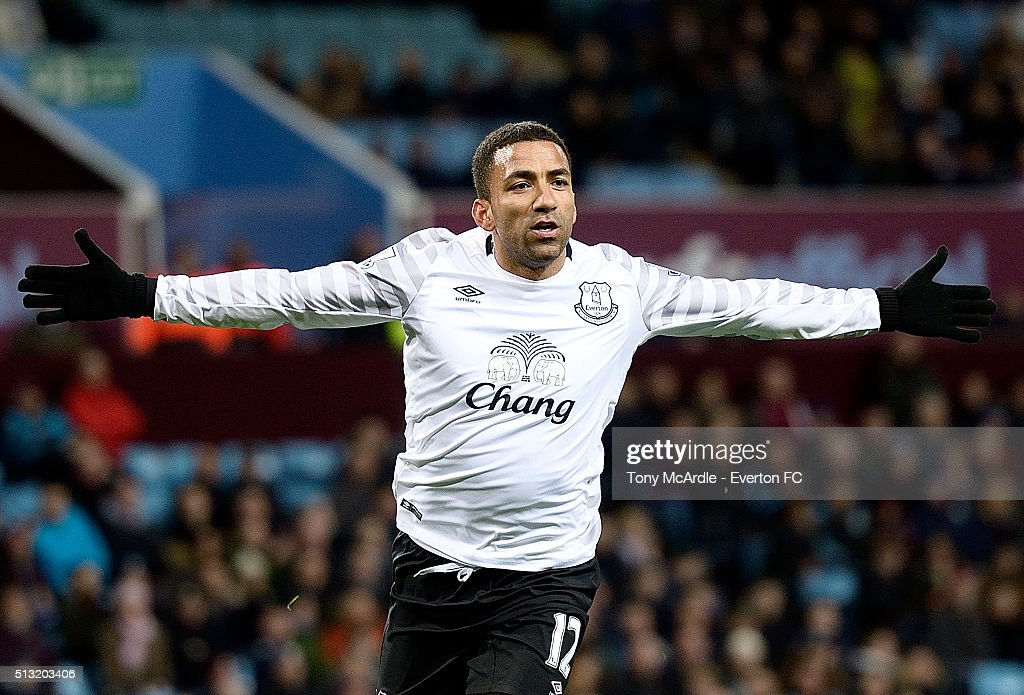 Aston Villa v Everton - Premier League : News Photo