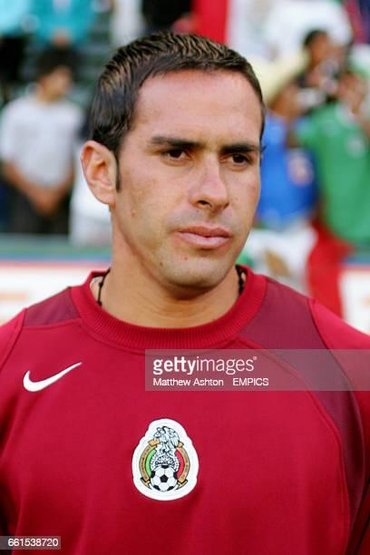 Aaron Padilla Mexico