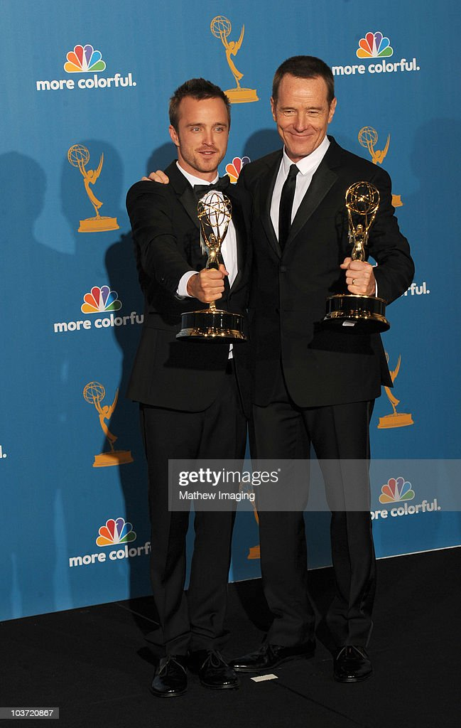 62nd Annual Primetime Emmy Awards - Press Room : News Photo