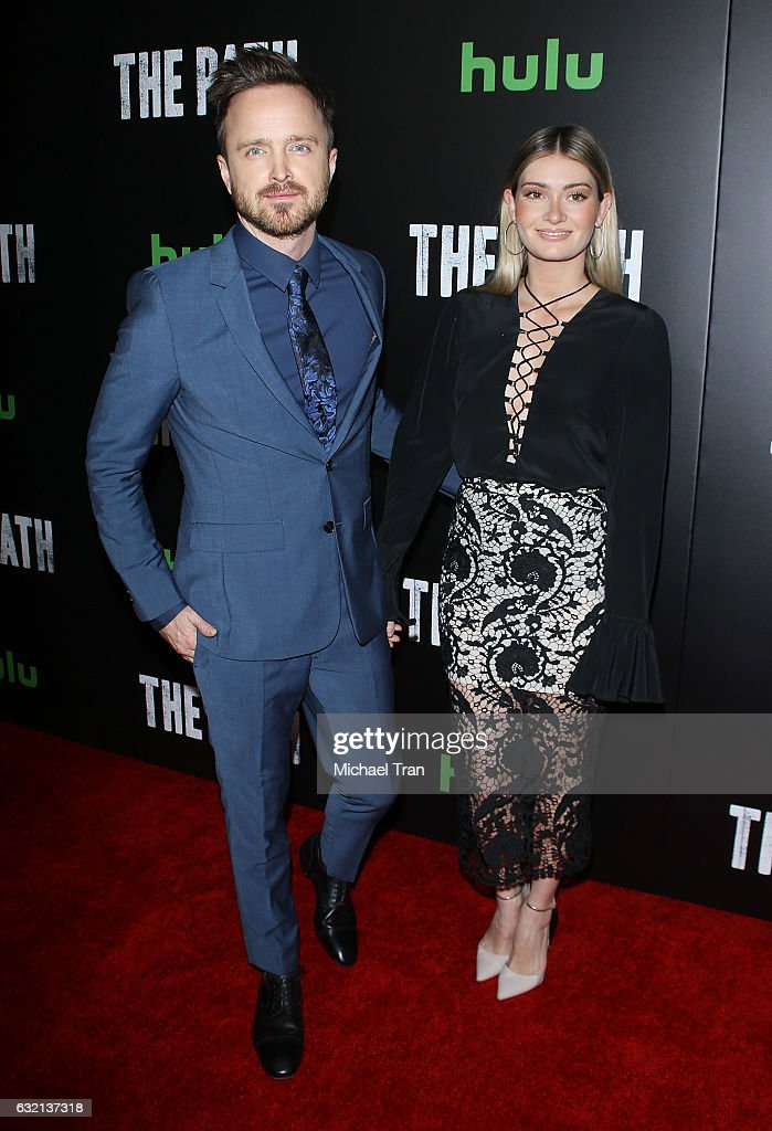 "Premiere Of Hulu's ""The Path"" Season 2 - Arrivals : ニュース写真"