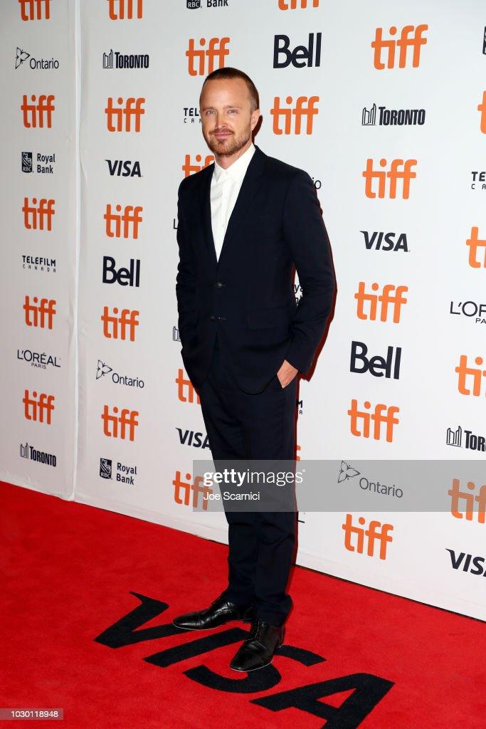 "2018 Toronto International Film Festival - ""American Woman"" Premiere"