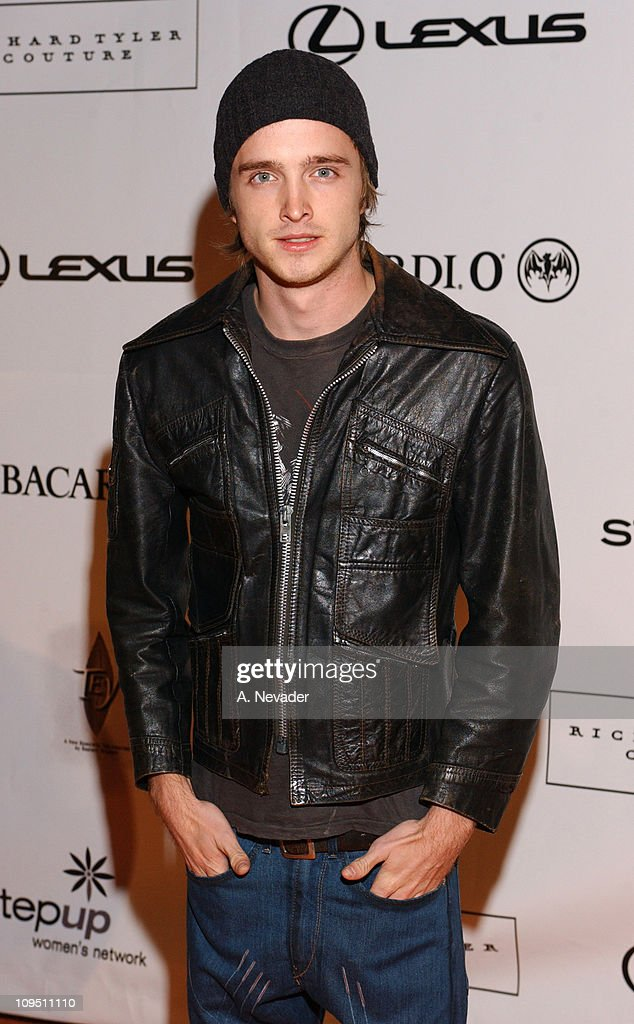 An Evening of Fashion and Music Presented by Step Up Women's Network and Lexus - Arrivals
