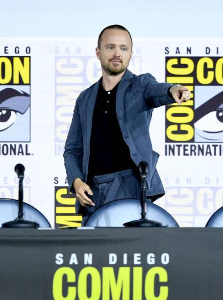 "CA: 2019 Comic-Con International - ""Westworld III"" Panel"