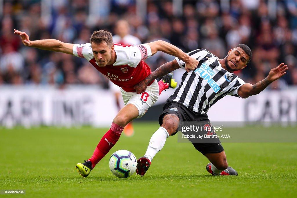 Best of Premier League - Match Week Five