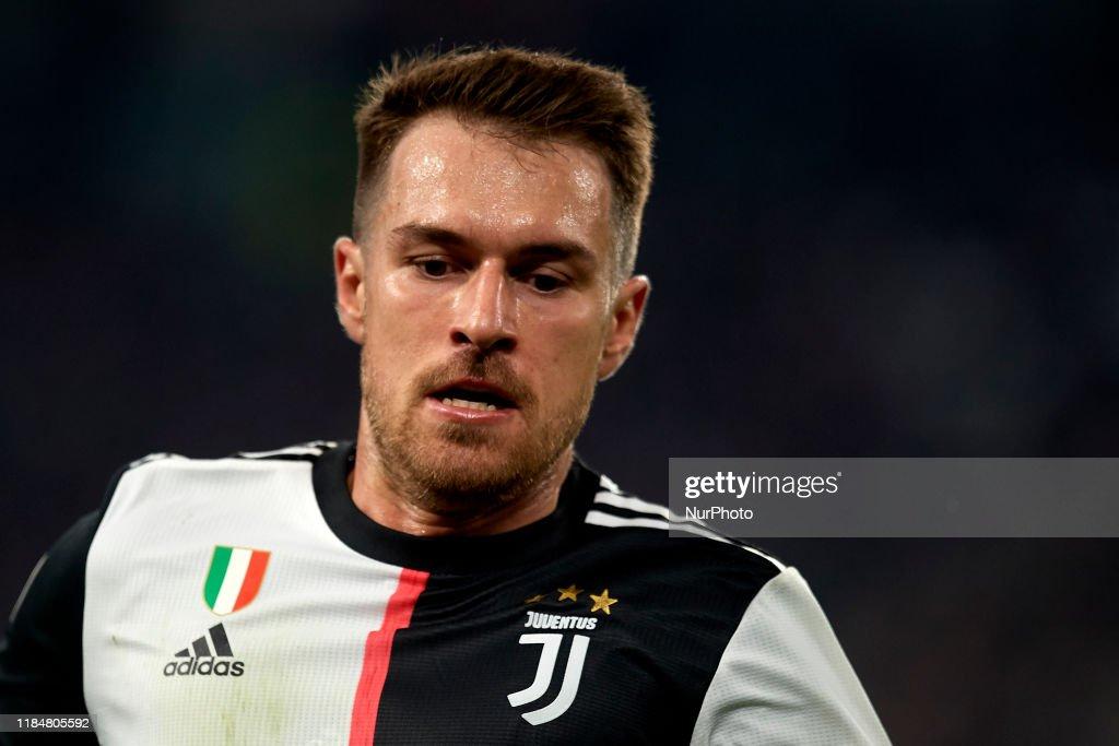 Juventus v Atletico Madrid: Group D - UEFA Champions League : ニュース写真