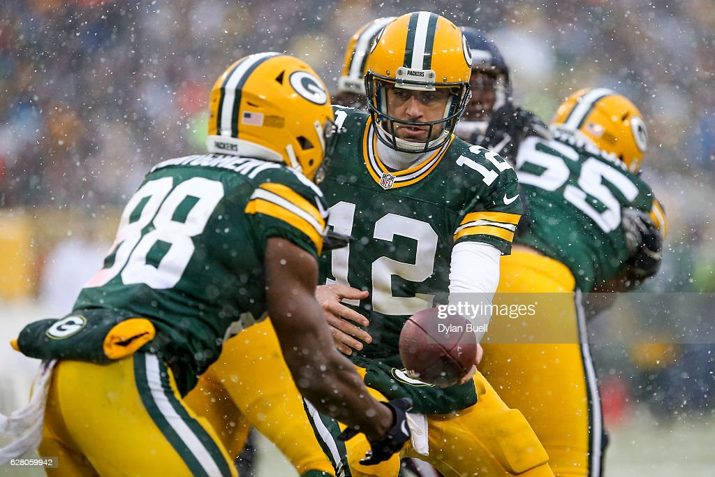Houston Texans v Green Bay Packers : News Photo