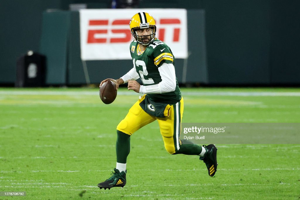 Atlanta Falcons v Green Bay Packers : News Photo