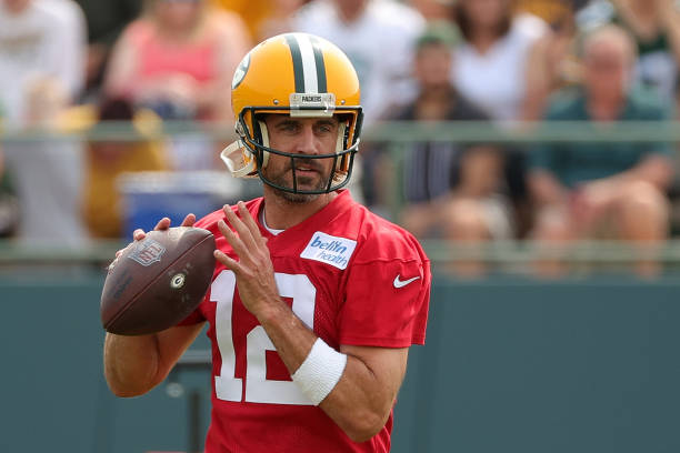 WI: Green Bay Packers Training Camp