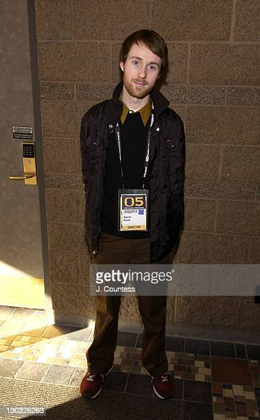 Aaron Ruell director of 'Everything's Gone Green'