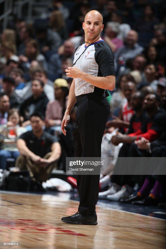 Houston Rockets v Minnesota Timberwolves : Foto di attualità