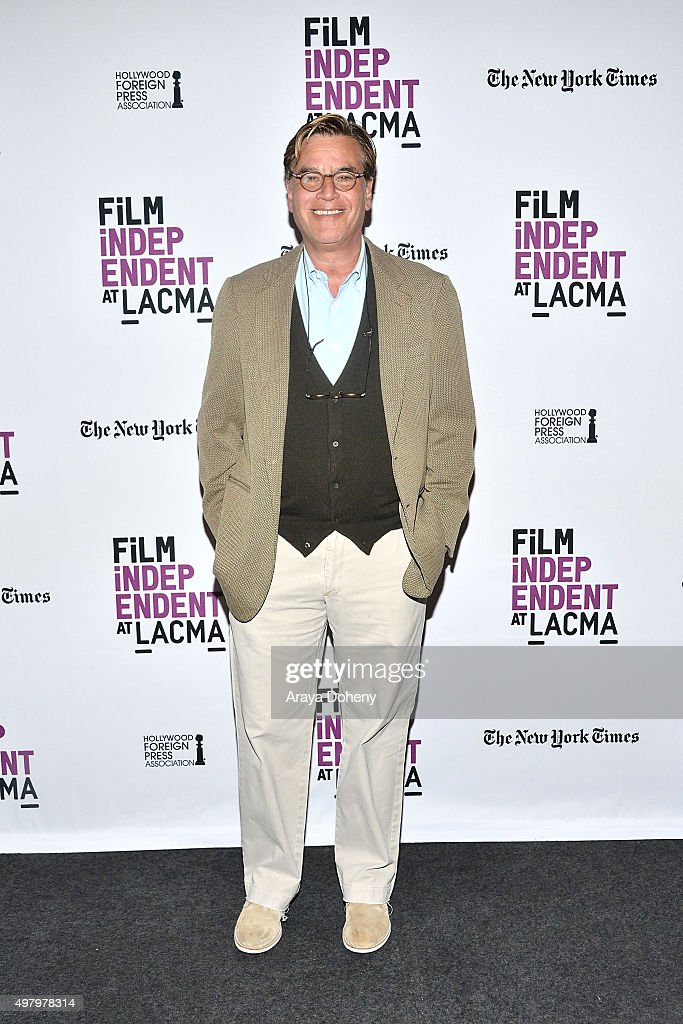 Film Independent At LACMA Live Read With Surprise Guest Director