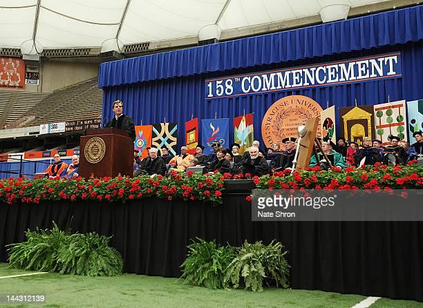 syracuse university commencement 2020