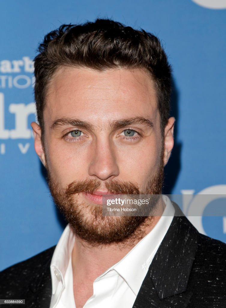 32nd Santa Barbara International Film Festival - Virtuosos - Arrivals