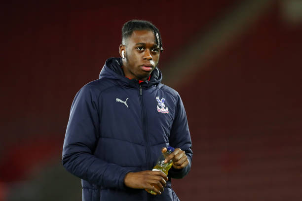 Aaron Wan-Bissaka has been left 'frustrated' after Manchester United's rejected bid