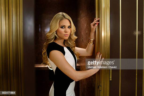 Aaryn Gries is photographed for Los Angeles Times on September 19 2013 in Los Angeles California PUBLISHED IMAGE CREDIT MUST READMichael Robinson...