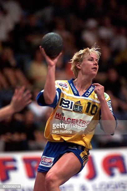 Aasa Eriksson, Ikast