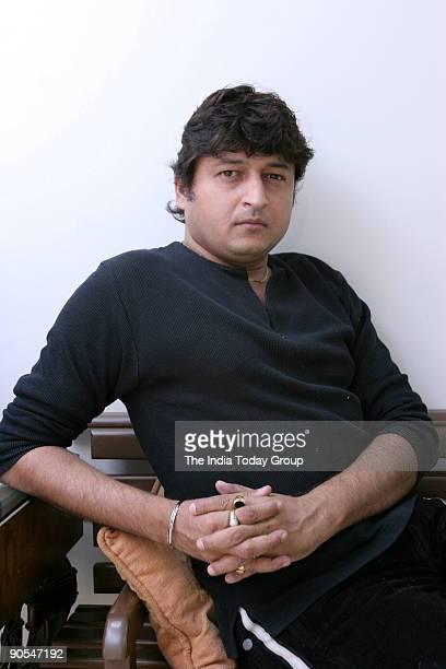 Aatish Kapadia film's director in Mumbai Maharashtra India