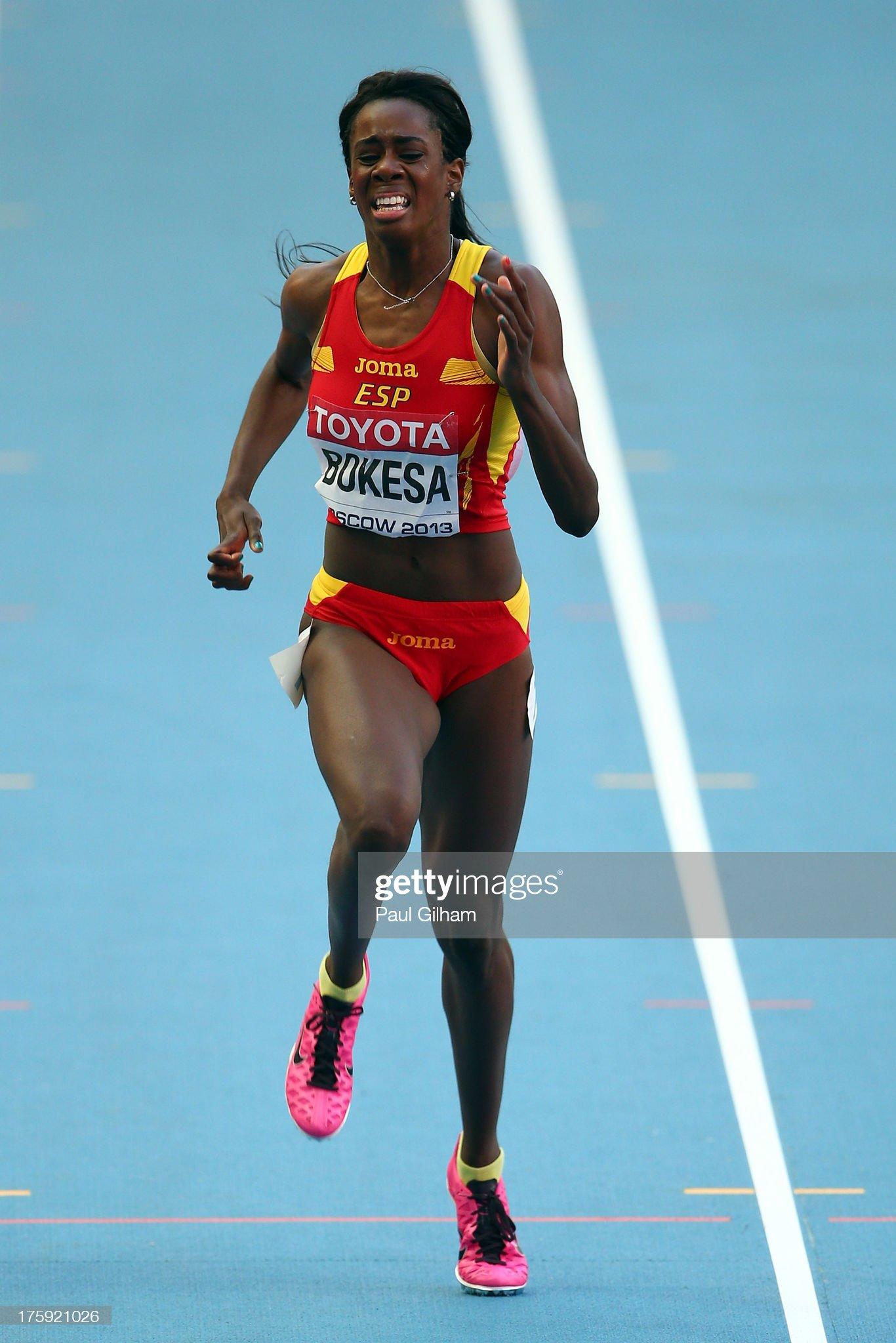 ¿Cuánto mide Aauri Lorena Bokesa? - Altura - Real height Aauri-lorena-bokesa-of-spain-competes-in-the-womens-400-metres-heats-picture-id175921026?s=2048x2048