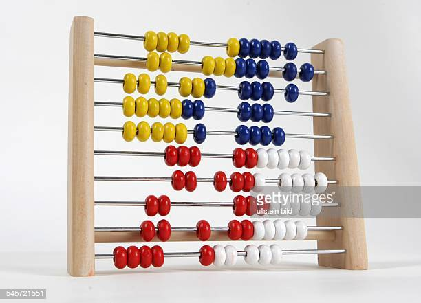 Abacus / Calculating machine