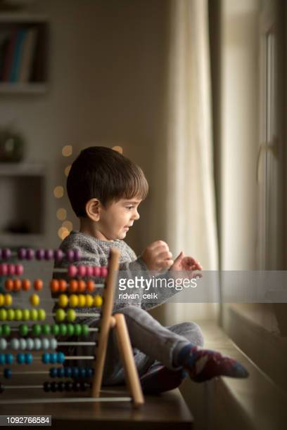 abacus - animal finger stock photos and pictures
