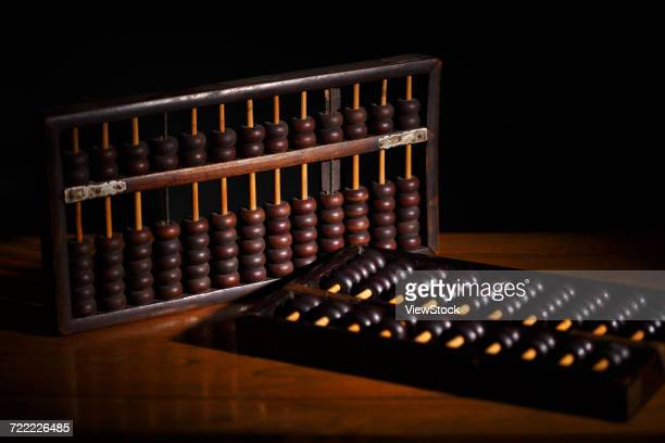 abacus - ancient stock pictures, royalty-free photos & images