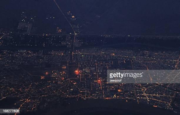 Abadan at Night