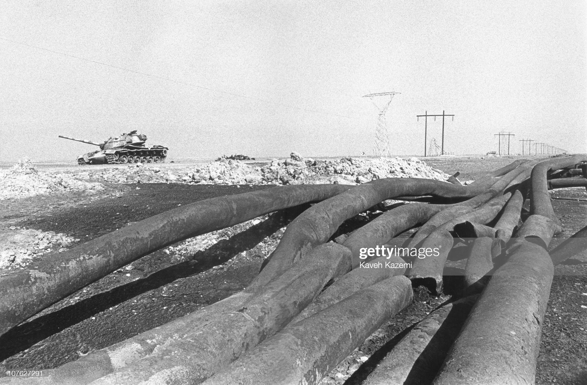 https://media.gettyimages.com/photos/abadan-iran-a-view-of-oil-pipelines-destroyed-by-iraqi-bombings-war-picture-id107627291?s=2048x2048