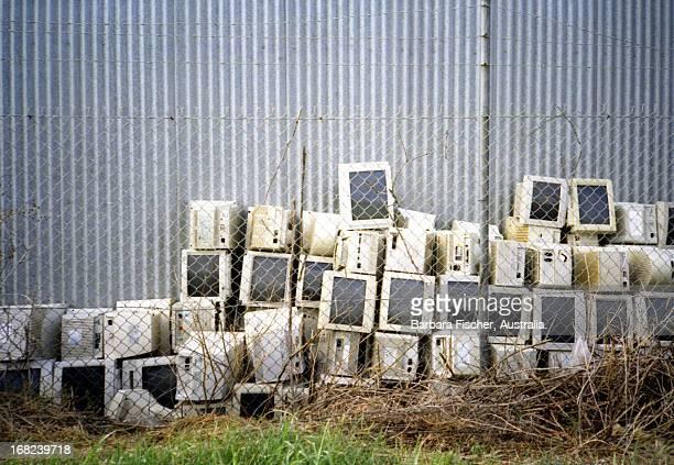 abandoned computers