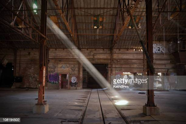 abandoned factory - abandoned stock pictures, royalty-free photos & images