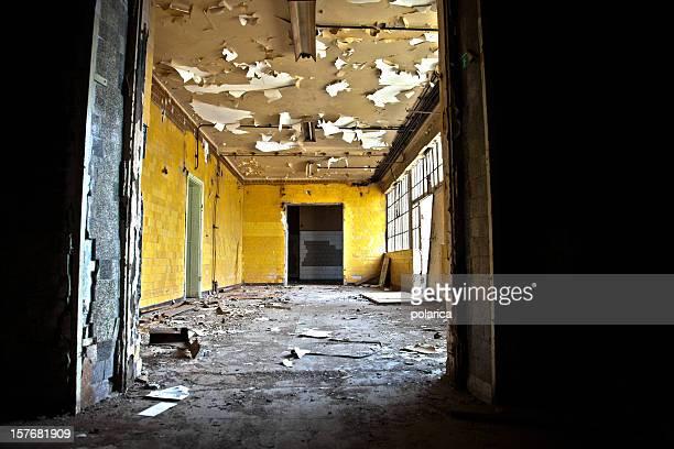 A l'abandon hall