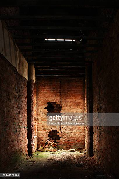 abandoned hospital, uk - lucy shires stock pictures, royalty-free photos & images