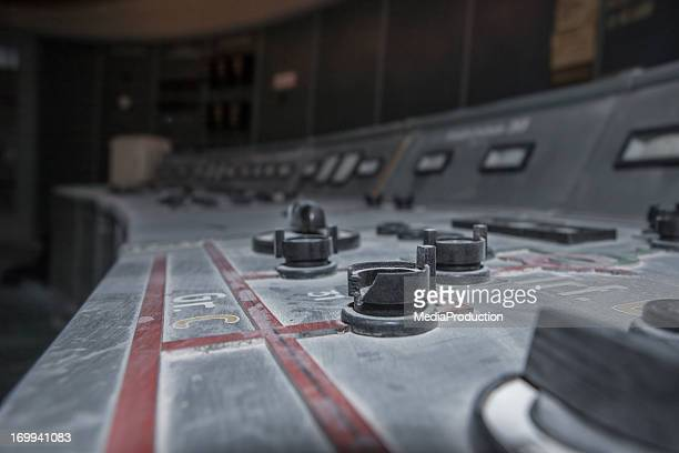 abandoned nuclear reactor - chernobyl stock pictures, royalty-free photos & images