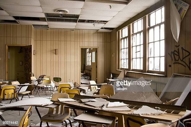 Verlassenen School