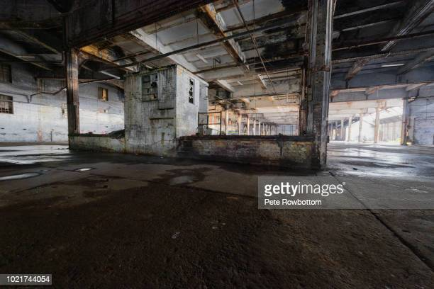 abandoned space - abandoned stock pictures, royalty-free photos & images