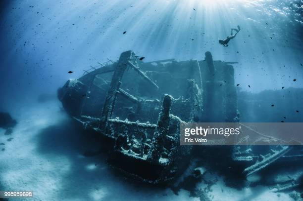 abandonned - shipwreck stock pictures, royalty-free photos & images