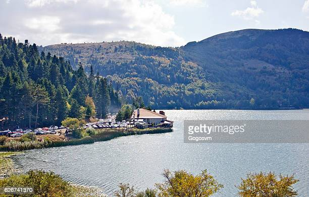 Abant Lake View