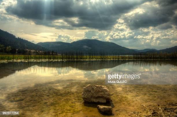 Abant National Park, Turkey