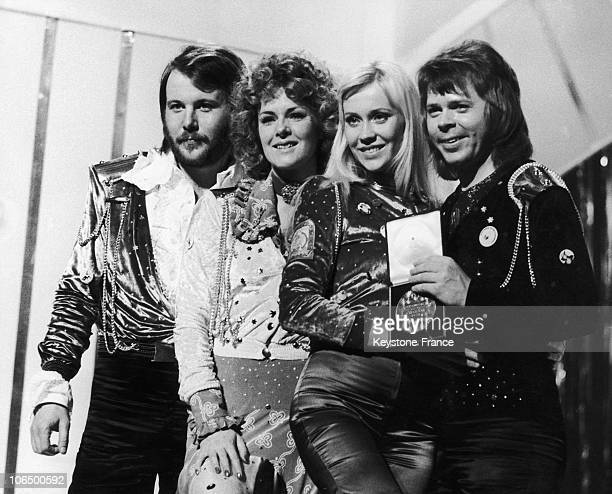 Abba Pop Group