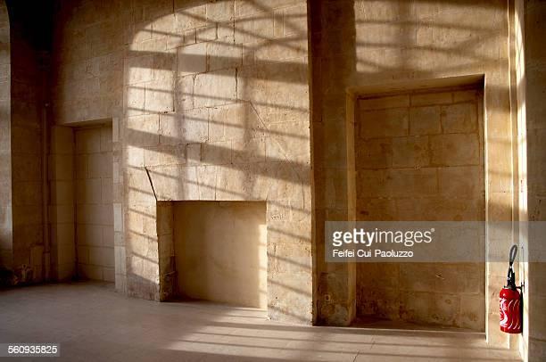 Abbey of Sainte-Trinité, Caen, Normandy , France.