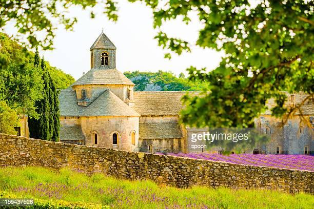 Abbey of Senanque, Provence, France