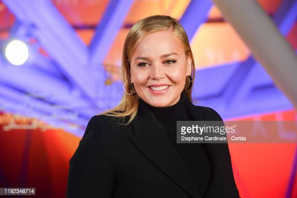 Abbie Cornish attends the 18th Marrakech International Film Festival Day Eight on December 06 2019 in Marrakech Morocco