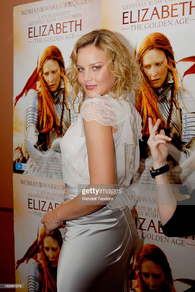 """Elizabeth: The Golden Age"" Sydney Premiere"