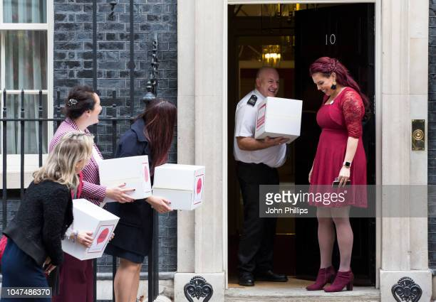 Abby Carvosso Group Managing Director Bauer Media Advertising Lucie Cave Editorial Director Bauer Media Natasha Devon MBE Luciana Berger MP and...