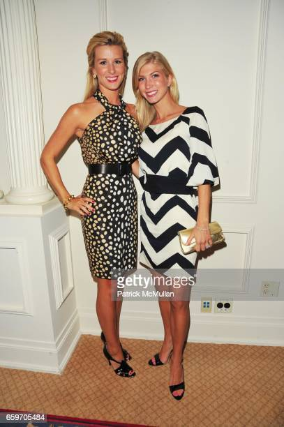 Abby Manning and Amy O'Hara attend PHOENIX HOUSE - Phoenix Rising Award Dinner at The Plaza N.Y.C. On March 30, 2009 in New York City.