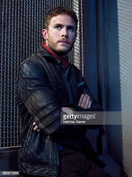 S AGENTS OF SHIELD ABCs 'Marvel's Agents of SHIELD stars Iain De Caestecker as Leo Fitz