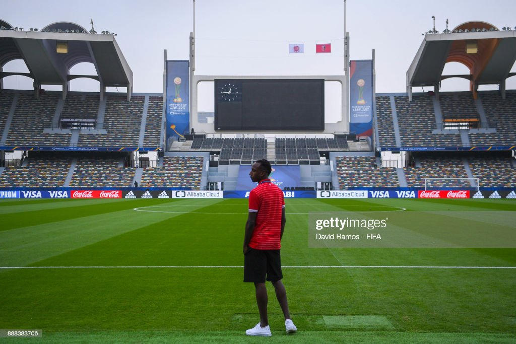 Previews - FIFA Club World Cup UAE 2017 : ニュース写真