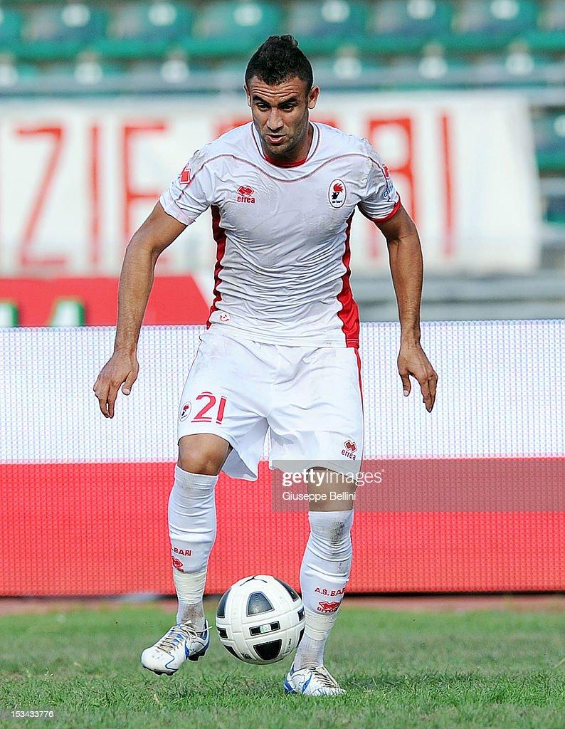 AS Bari v Ternana Calcio - Serie B